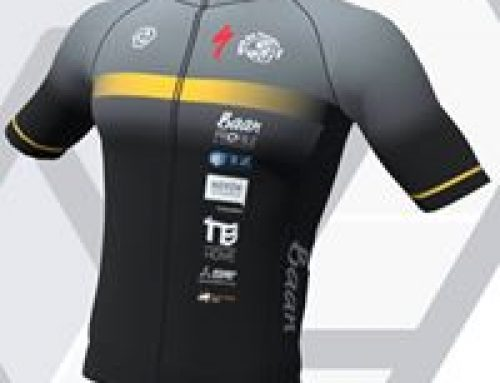 Sponsoring Baan Specialized Offroad Team