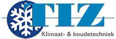 TIZ Klimaat- en koudetechniek Logo